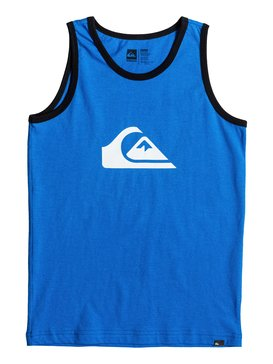 MW LOGO TANK YOUTH BJ0  AQBZT03224
