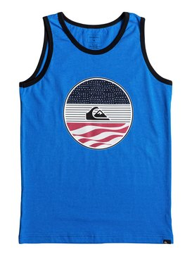 BLOCK PARTY TANK YOUTH BJ0  AQBZT03225
