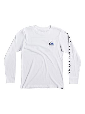 HOLD DOWN L/S YOUTH BU1  AQBZT03306