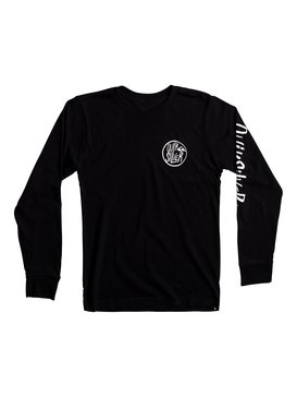 KOOL SHAPES L/S YOUTH BU1  AQBZT03307