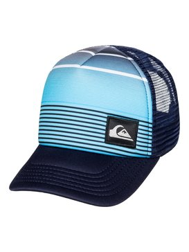 STRIPED OUT BABY Blue AQIHA03045