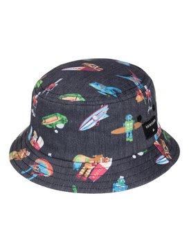 Lazers - Bucket Cap  AQIHA03050