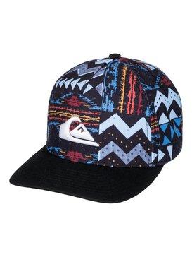 Fixtail - Snapback Cap  AQIHA03054