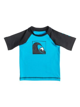 Main Peak - Short Sleeve Rash Vest  AQIWR03000