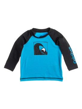Main Peak - Long Sleeve Rash Vest  AQIWR03001
