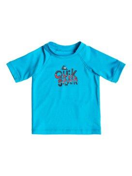 Free Play - Short Sleeve Rash Vest  AQIWR03002