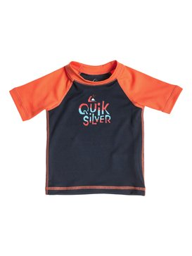 Free Play Short Sleeve Rash Vest  AQIWR03002