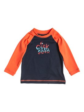 Free Play Long Sleeve Rash Vest  AQIWR03003