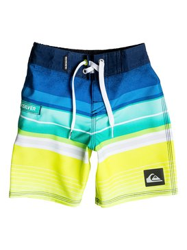 "Everyday Stripe 19"" - Board Shorts  AQKBS03025"