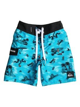 IN WATER Blue AQKBS03043