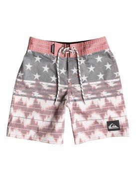 "Swell Americana 19"" - Board Shorts  AQKBS03046"