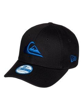 MOUNTAIN & WAVE BLACK BOY Blue AQKHA03096