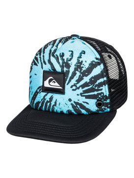 Boardies - Trucker Cap  AQKHA03101