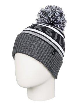 Spillage - Bobble Hat  AQKHA03125