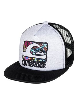 Mix Tape - Trucker Cap  AQKHA03195