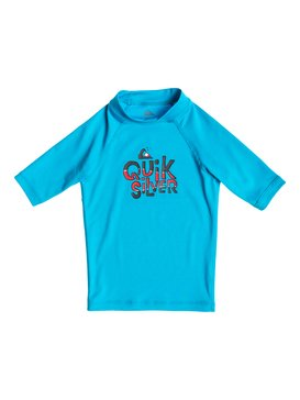 Free Play - Short Sleeve Rash Vest  AQKWR03003