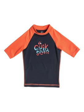 Free Play Short Sleeve Rash Vest  AQKWR03003