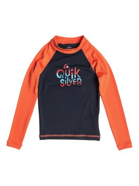 Free Play - Long Sleeve Rash Vest  AQKWR03004