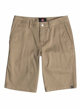 Everyday Union Stretch - Shorts  AQKWS03032