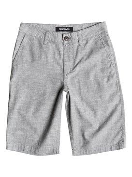 Trenton - Shorts  AQKWS03033