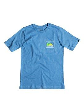 HEAT WAVE BOY KT0 Azul AQKZT03099