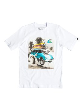 SURF EXPRESS BOY KT0 Blanco AQKZT03107