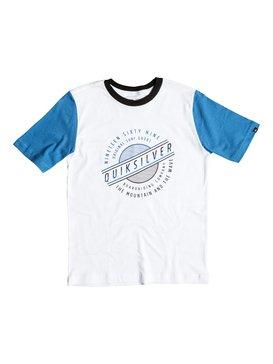 FULL MOON BOY KRT Azul AQKZT03120