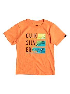 WORD UP Orange AQKZT03156