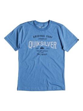 Sunset Town - T-Shirt  AQKZT03181