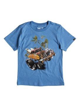 Surftrax - T-Shirt  AQKZT03184
