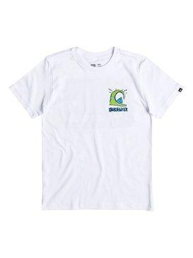 Action 1 - T-Shirt  AQKZT03185