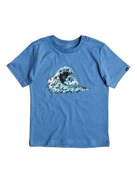 Water Logo - T-Shirt  AQKZT03186