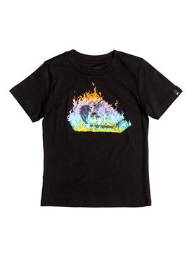 In Fire - T-Shirt  AQKZT03215