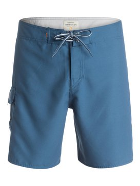 "Waterman Rocky 18"" - Board Shorts  AQMBS03011"