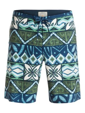 "Waterman Waipuna 20"" - Board Shorts  AQMBS03045"