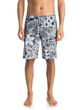 "Waterman Shorepound 20"" - Board Shorts  AQMBS03050"