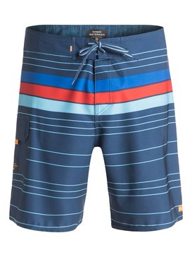 Waterman Cedros Island - Board Shorts  AQMBS03055