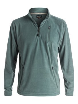 Waterman Logistics - Fleece Pullover  AQMFT03029