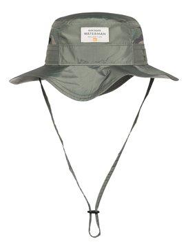 Waterman Paddlebank - Bush Hat  AQMHA03054