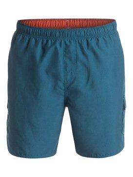 "Waterman Balance 18"" - Swim Shorts  AQMJV03025"