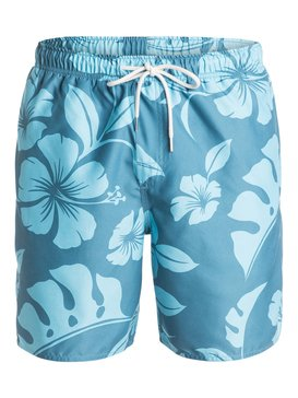 "Waterman Nassau 18"" - Swim Shorts  AQMJV03038"