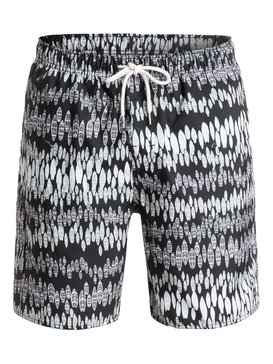 "Waterman La Bomba 18"" - Swim Shorts  AQMJV03044"