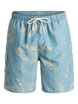 "Waterman Havana 18"" - Swim Shorts  AQMJV03047"