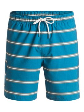 "Waterman Parker 18"" - Swim Shorts  AQMJV03054"