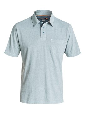 Strolo 5 - Small Stripe Polo Shirt for Men  AQMKT03023