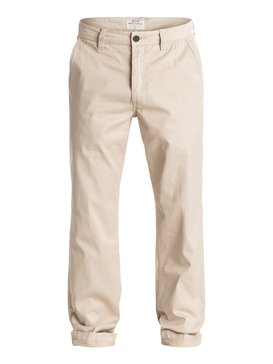 Waterman Longshore - Chinos  AQMNP03015