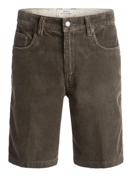 "Waterman Supertubes 20"" - Corduroy Shorts  AQMWS03042"
