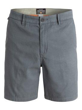 """Waterman Shortie Chino 18"""" - Shorts  AQMWS03057"""