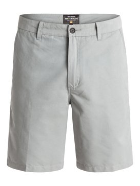 "Waterman Maldive 20"" - Chino Shorts  AQMWS03058"