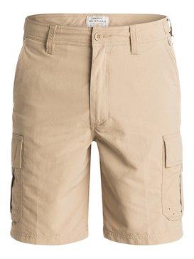 "Waterman Skipper 20"" - Cargo Shorts  AQMWS03066"